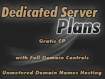 Low-priced dedicated hosting provider